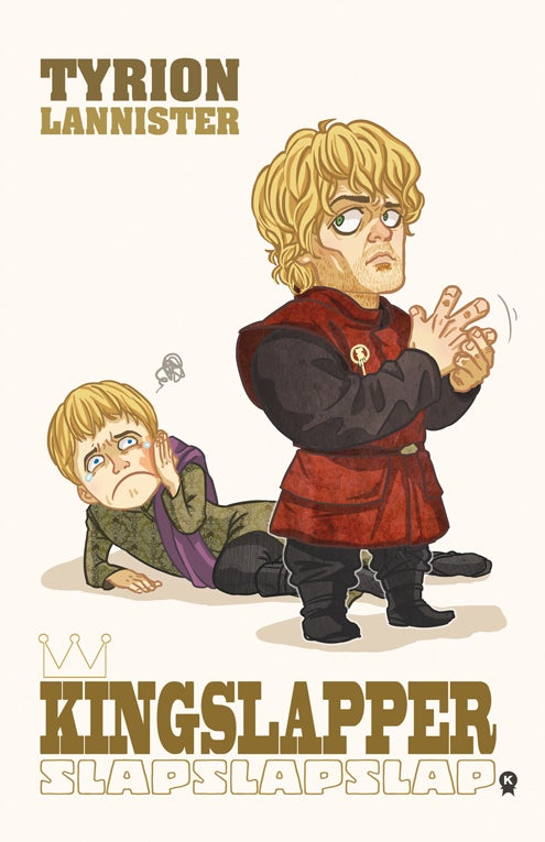 Game of Thrones fan art that makes us want to slap King Joffrey