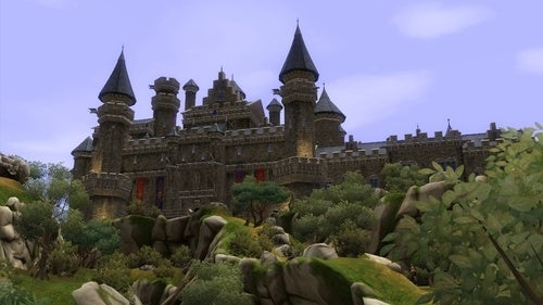 Sims Medieval Doesn't Stray Far From Its Roots