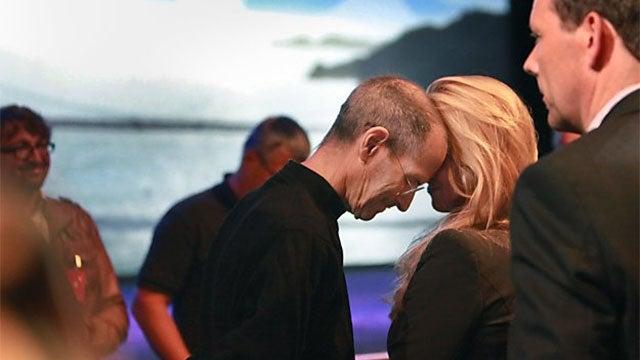 Steve Jobs Is Not a Monster
