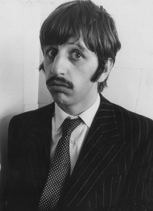 "Ringo Starr? ""Crap"" at Rock Band"