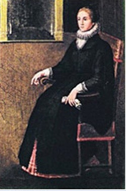 "Original Sin: ""Feminist Nun"" Promoted For Sainthood"