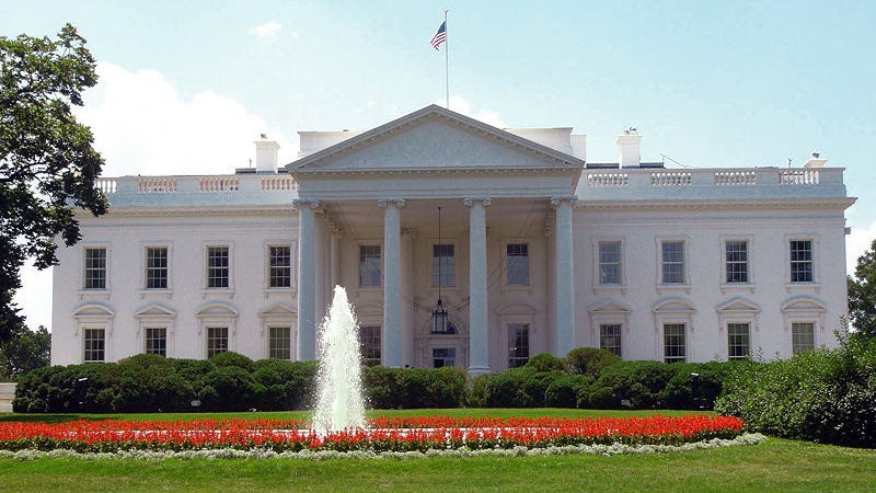 White House Hires a New Cybersecurity Boss