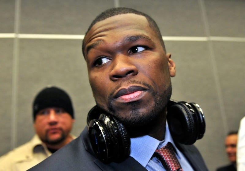 Did 50 Cent Break the Law When He Pumped His Penny Stock on Twitter?