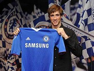 At Least Liverpool Still Has One Fernando Torres
