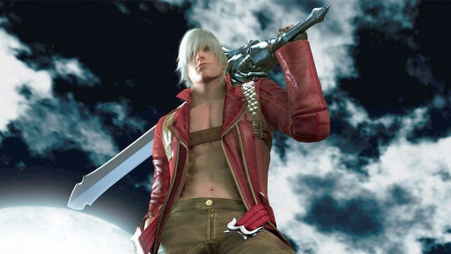 Devil May Cry May Come To Movie Theaters