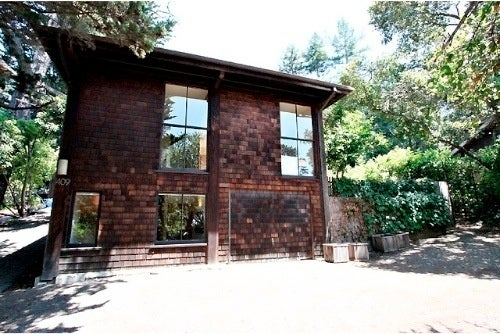 Twitter Co-Founder Moving Out of Minimalist 'Poet's Cottage'