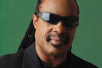 Stevie Wonder's Plea for Accessibility in Games