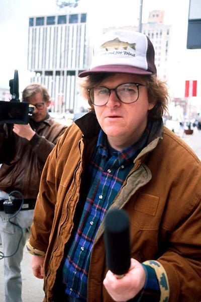 Why Didn't We Listen to Michael Moore?