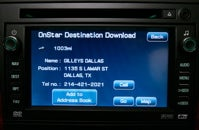 OnStar Adds MapQuest, One-Touch Addressing, Traffic and Ex-Avoidance