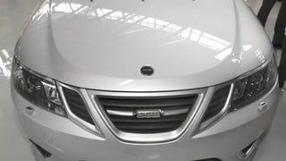 Saab cars to restart production Monday