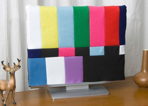 Test Card TV Cozy Reminds Us That We're Old