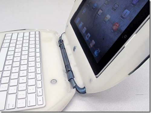 10 Most Bizarre iPad Mods