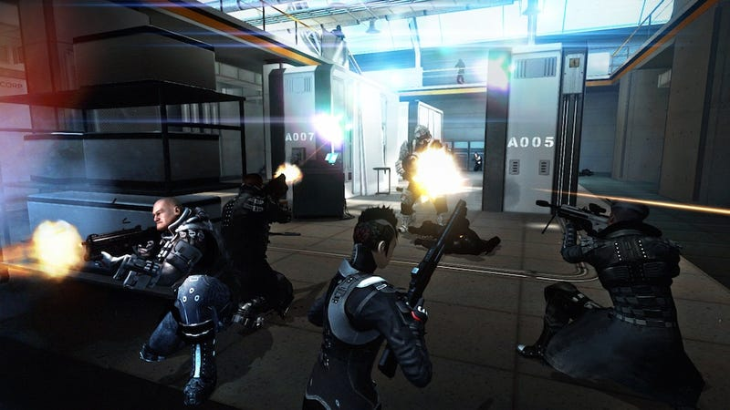 Syndicate: The Kotaku Review