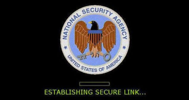The NSA Made Its Own Google to Help Share Your Data with Cops