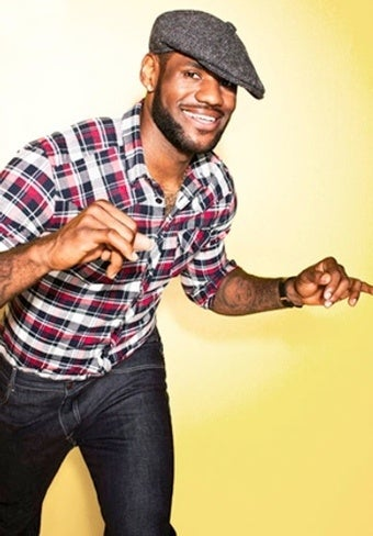 GQ Writer Says LeBron Isn't Immature, Just Different