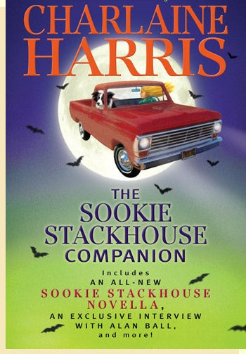 Will True Blood's Sookie ever become a vampire? Charlaine Harris has the answer.