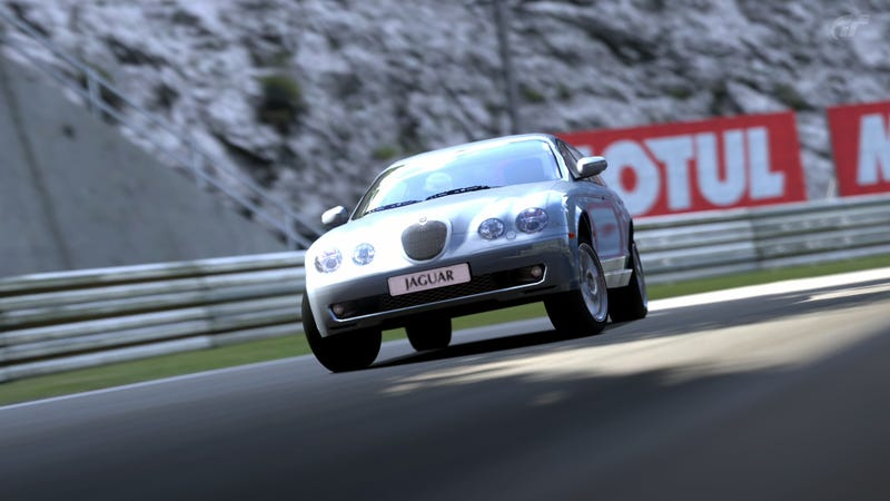 What is The Most Surprising Car You Ever Driven in Video Game?