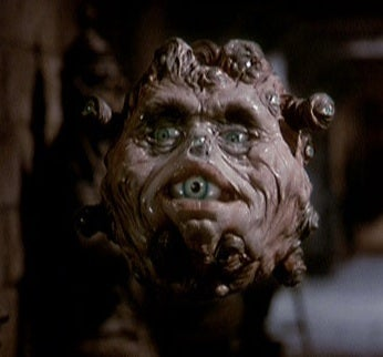 The 10 Greatest Spherical Monsters In Science Fiction And Fantasy (NSFW)
