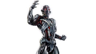 The First Full Look At Ultron In All Of His Terrifying Robotic Glory