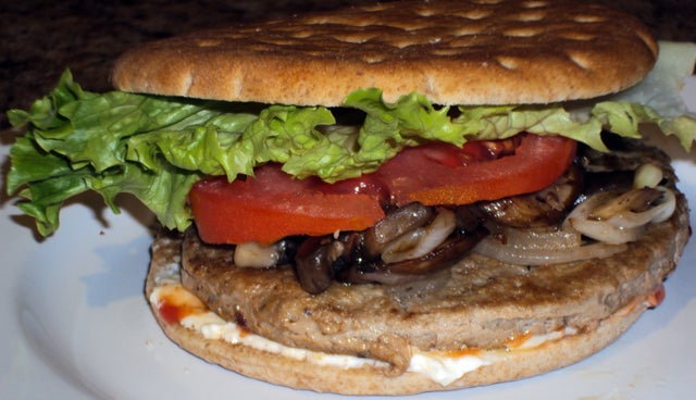 Turkey Burgers Now Come with Drug-Resistant Salmonella