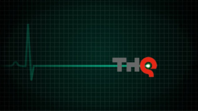 Former THQ Boss Dishes On The Games They Left Behind