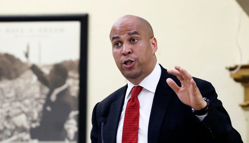 New York Post Accuses Cory Booker of Being a Big Fatty