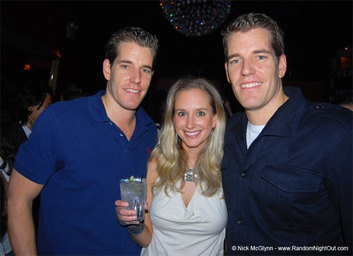 The Dark, Troubled Past of the Winklevoss Brothers