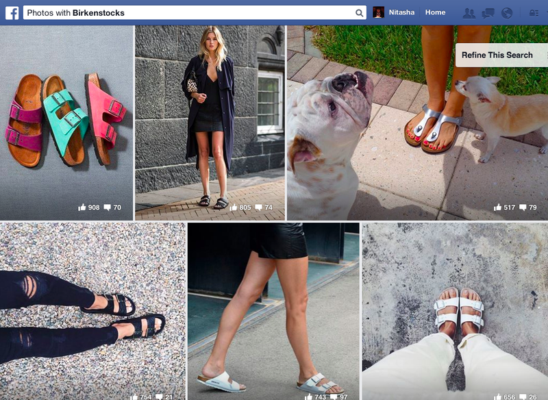 Facebook, the Birkenstocks of Social Networks, Is Suddenly Cool Again