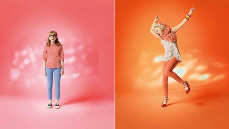Was Nicki Minaj's Vogue Shoot Inspired by Beetlejuice?