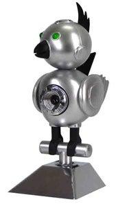 Birdie Webcam