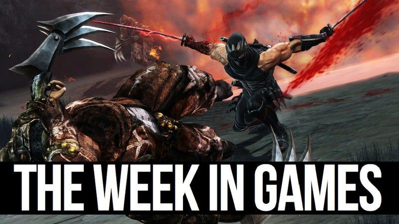 The Week in Games: Inna Gaiden a Vida, Baby ...