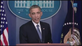 "Obama Calls James Franco ""James Flacco"" in Latest <i>Interview</i> Disaster"