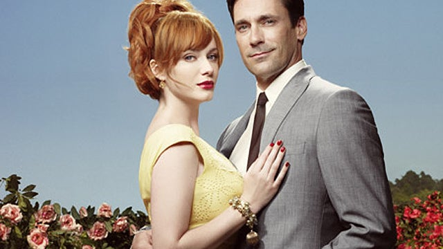 Will Don Draper and Joan Holloway Get It On in Season Five?