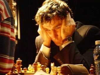 Doping Scandal Threatens To Destroy The World Of ... Chess?