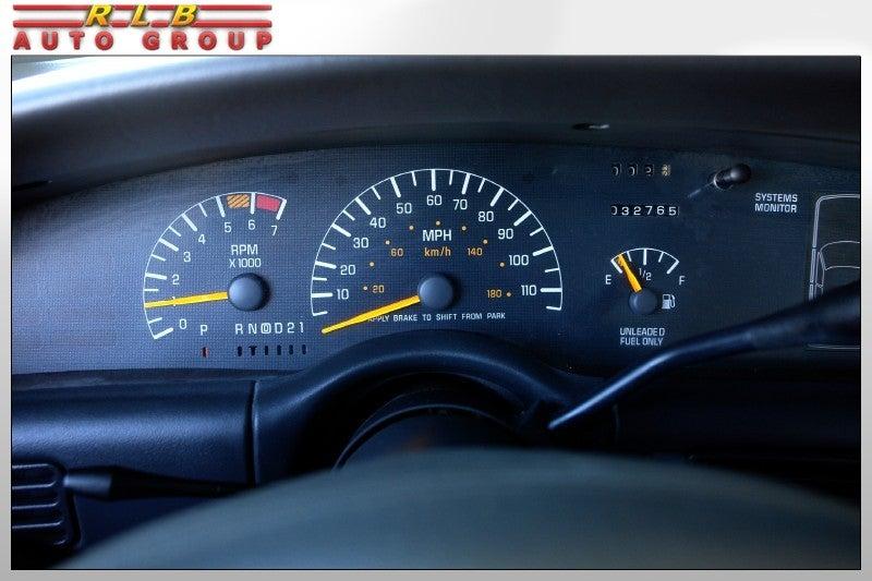 eBay Find: 1 Owner 1997 Pontiac Bonneville SE - $7,950 [NCoCP]