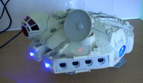 This Dreamcast Made The Kessel Run In Less Than 12 Parsecs