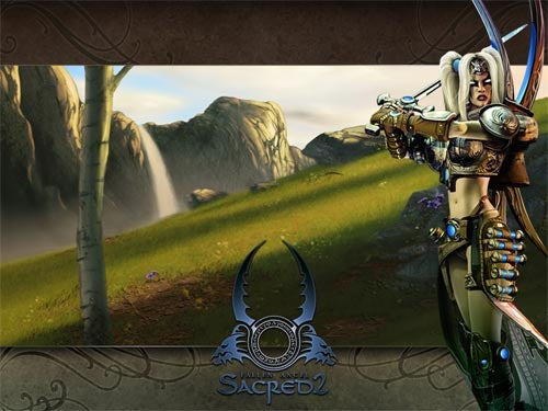 Sacred 2: Fallen Angel Review: Ancaria At Its Prime
