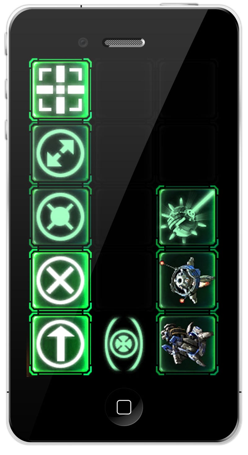 Play Starcraft II From Your iPhone