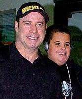 "Doctors: Jett Travolta's Death Caused By ""Seizure Disorder"""