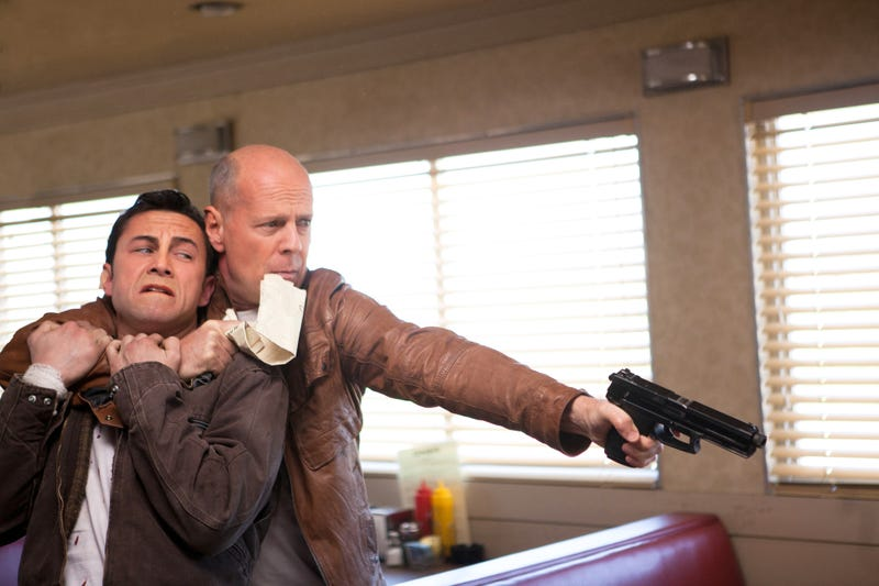 Don't cheat yourself out of seeing Looper in the theater
