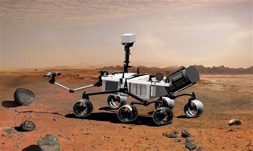 The Next Mars Rover Needs A Mega-chute
