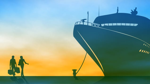 How To Take A Cruise For As Little As 30 Per Day