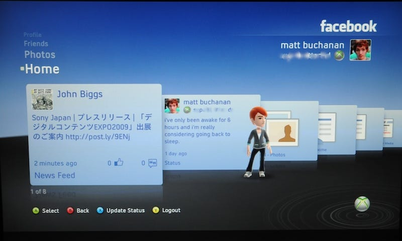 Hello Xbox 360 Apps? Silverlight's Coming to Xbox 360