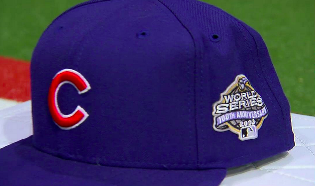 Cubs Fans, Look Away Now