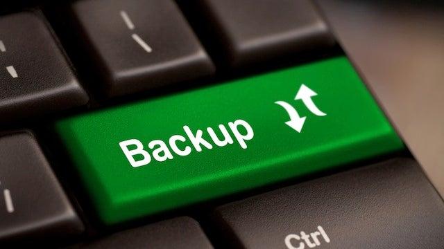 Best Online Backup Service?