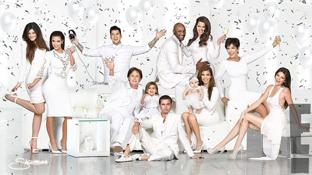 Kardashian Kristmas Kard Features Dead Cat in Box