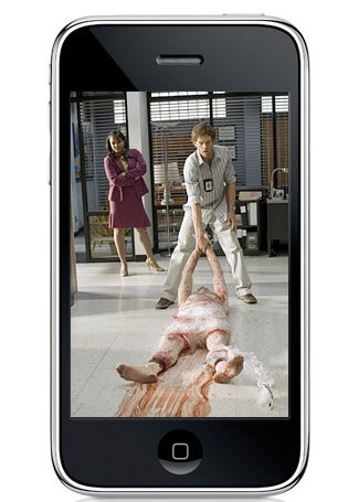 Dexter Game Coming to iPhone (Murder Sim?)