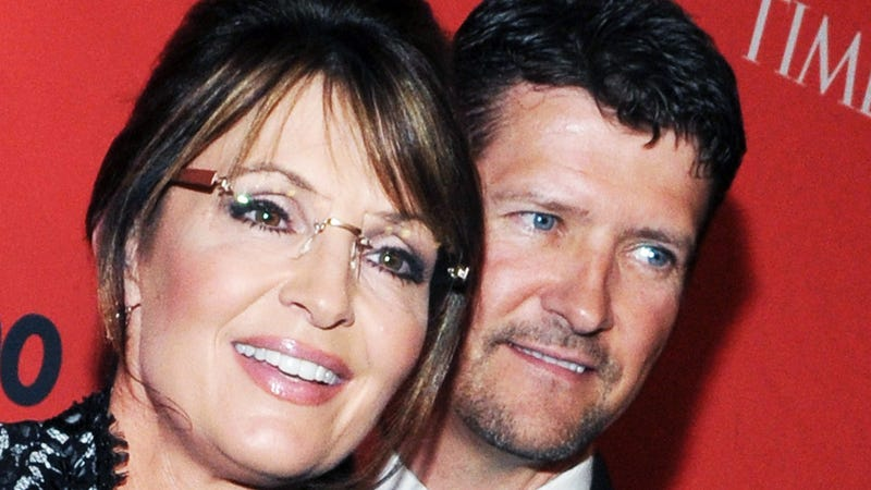 Nobody Wants Todd Palin's Snowmobile Reality Show