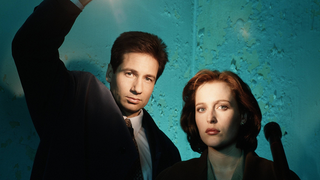 What Would An <i>X-Files</i> Reviv