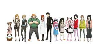 <i>Steins;Gate </i>Sequel VN & Anime Announced